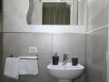 bagno le suite di via veneto