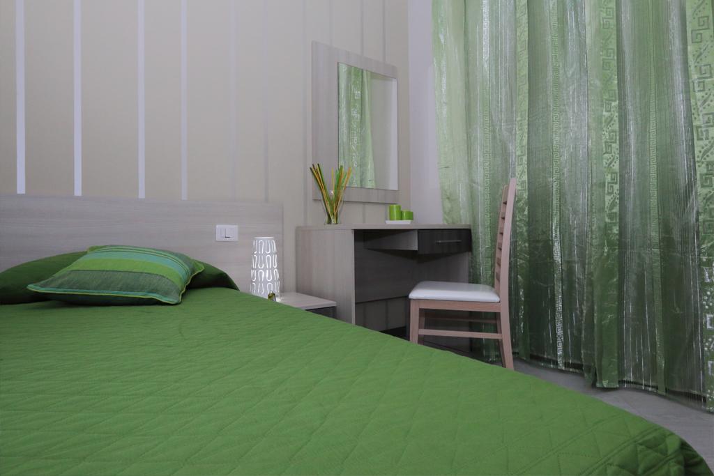 Sofisticata e curata in ogni particolare per  un piacevole soggiorno.  ad un costo unico